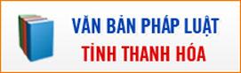 Văn bản pháp luật tỉnh Thanh Hóa
